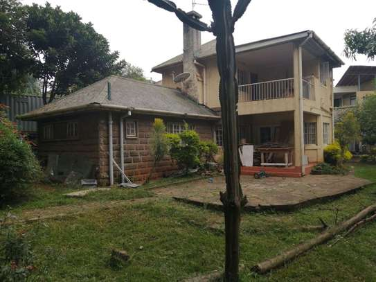Riara Road - Commercial Property, Office, House image 1