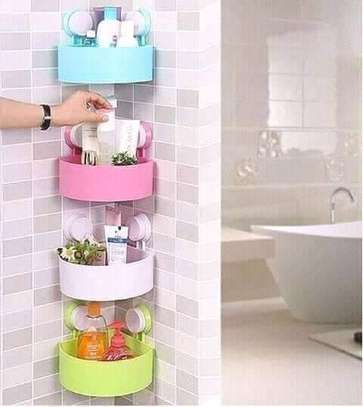 Four Tier Bathroom Organizers
