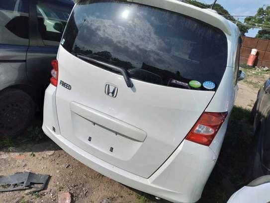 Honda Freed image 7