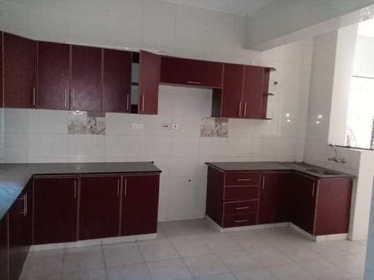 3br unfurnished apartment for rent in Nyali.Id AR17-Nyali image 14