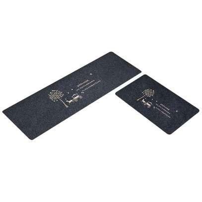 2 in 1 Kitchen long mat/bedside mat/corridor mat image 6