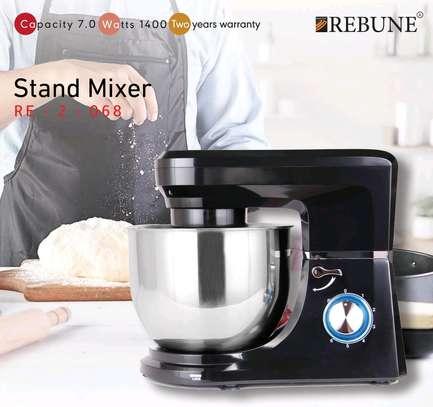Stand mixer image 2
