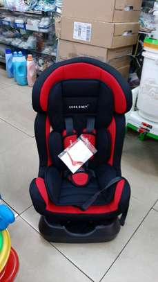 baby carseat image 1