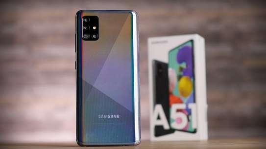 """Samsung Galaxy A51, 6.5"""", 6GB + 128GB (Dual SIM) image 4"""