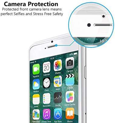 glass Screen Protectors available