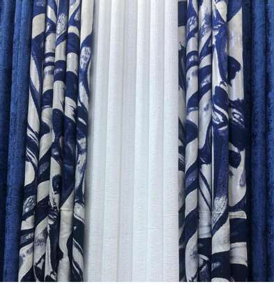 Curtains in Town image 4