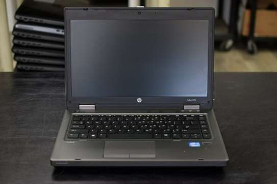 HP ProBook 6470b 14' Intel Core i5 image 1
