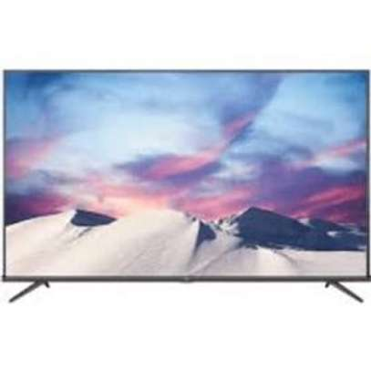 TCL 55 Inch P8M Series 4K UHD HDR Smart QUHD LED Android TV image 1
