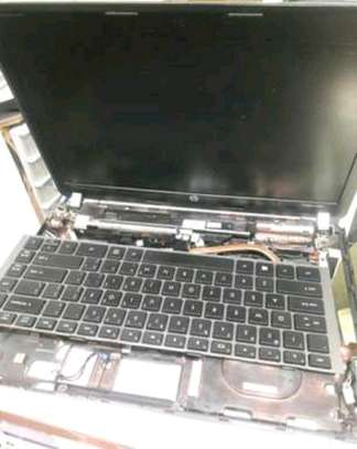Laptop repairs image 2