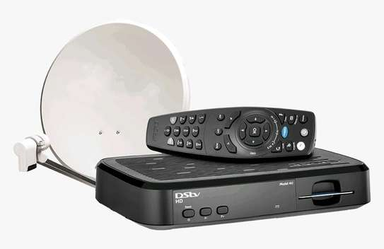 All Dstv services