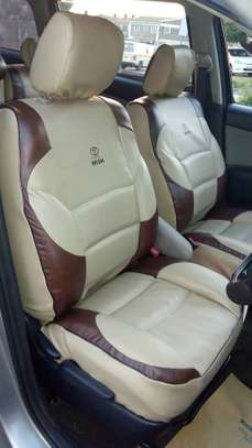 Chrisarts Car Seat Interior image 6