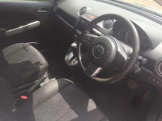 Mazda Demio image 5