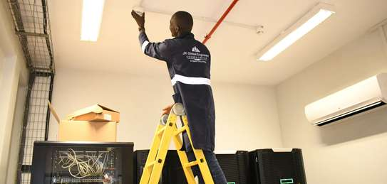 Need  Affordable Cleaning Service,  Plumbing Repairs, Electrical & Painting Services ? image 7