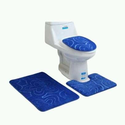bathroom mats image 1