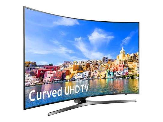 Samsung 49 inches curved smart 4k