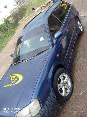 Subaru legacy , clean BH5 for sale image 1