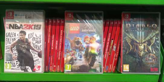 Nintendo Switch Games From 6,500 image 2