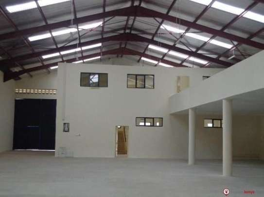 Embakasi - Commercial Property, Warehouse image 5