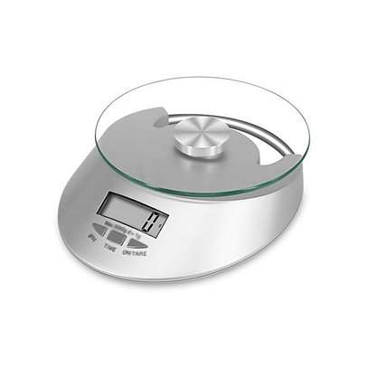 Sterling 5Kg Kitchen Digital Scale - Food Weighing scale