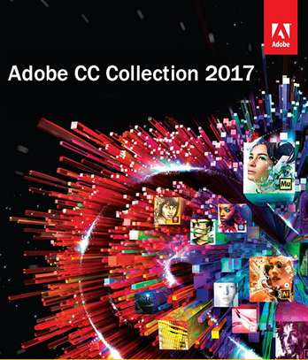 Adobe Master Collection CC 2017 image 1