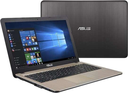 ASUS X540MA-GO231T 15.6-Inch Notebook - Intel Celeron Dual Core, 4GB DDR4 RAM image 1
