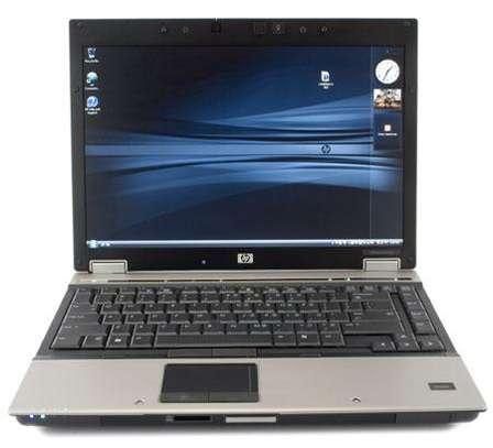 HP 6930 Laptop image 1