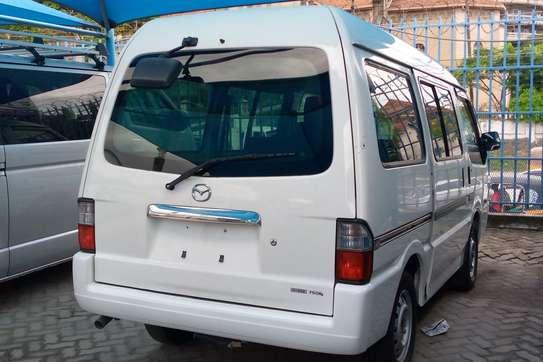 Mazda Bongo image 9