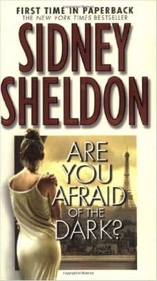 Are You Afraid of the Dark – Sidney Sheldon
