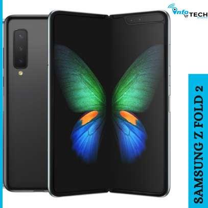 Samsung Z Fold 2 5G (12GB/256GB) image 1