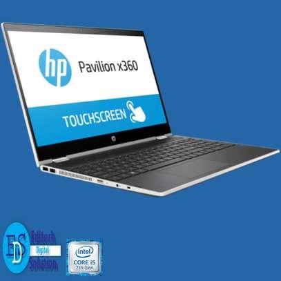 HP Pavilion 15-x360 image 1
