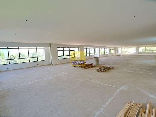 5000 ft² office for rent in Lower Kabete image 8