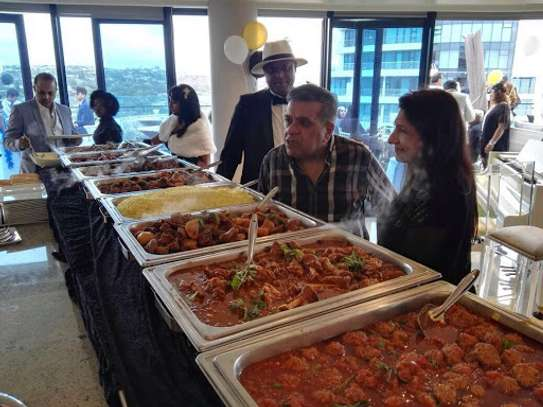 Catering And Food Sevices