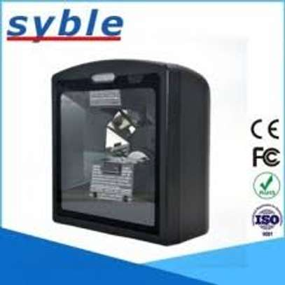 Table Mount Scanner( Syble)