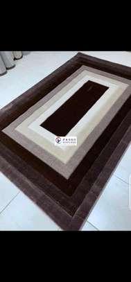 Turkish Extra Large sponvy carpets image 2