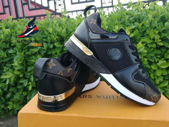 Louis Vuitton LV sneakers image 6