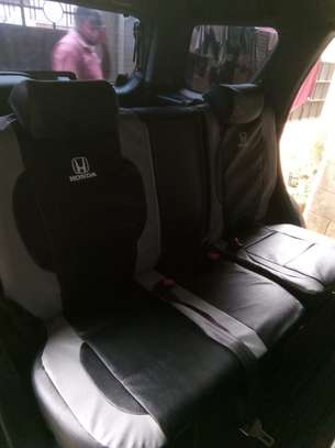 NZE Car seat covers image 6
