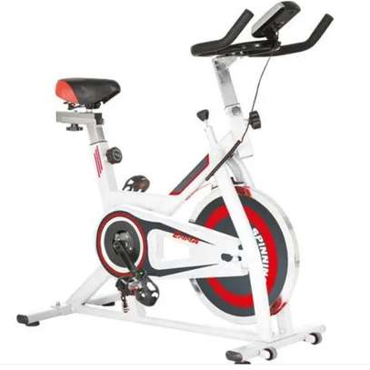 Exercise Bike image 1
