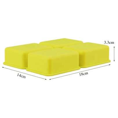 Big Bath Soap Silicone Mold image 6