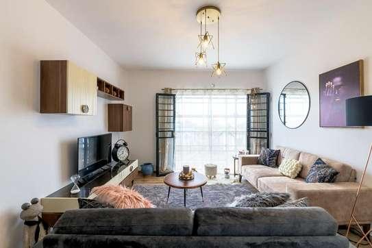 2 Bed Apartment For Rent In Tatu City, Ruiru At Kes 37K image 10