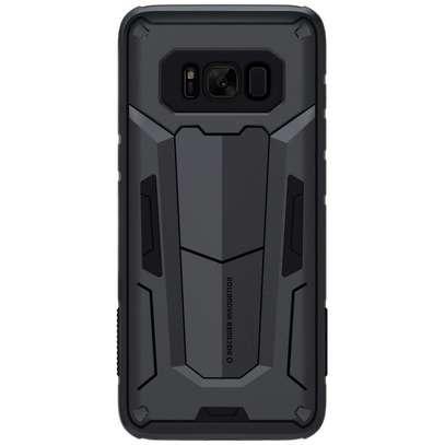 Galaxy S8+ Nillkin Defender 2 Heavy duty Case image 1