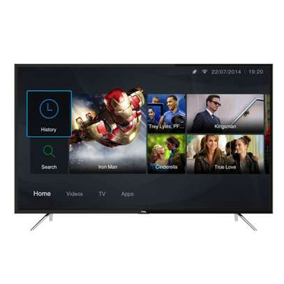 TCL 49″ Smart Android Tv image 1
