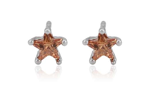 Small Stud Fashion Earrings image 1