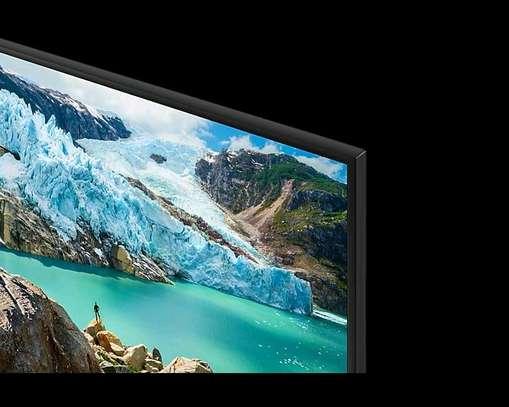 Samsung Ultra HD Digital Smart Tv 40 Inches Ksh.32500 image 1