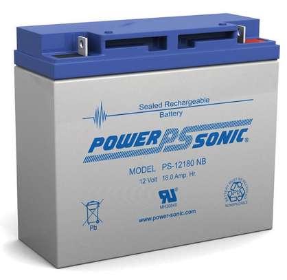 12V, 17/18 Ah UPS Batteries image 2