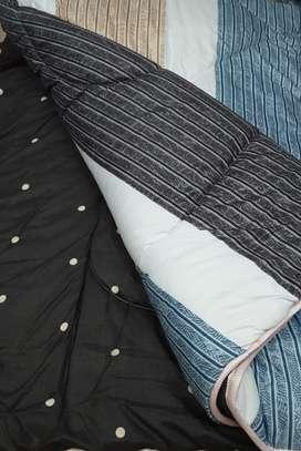Quality Duvets Cotton ,Woolen, Velvet,Silk image 11