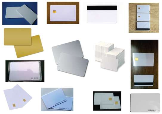 Hi-co Magnetic-Stripe & RFID/MIFARE/NFC Cards - PVC Cards For Swiping image 2