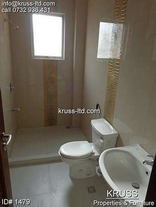 3br newly built apartment for rent in Nyali ID1479 image 4