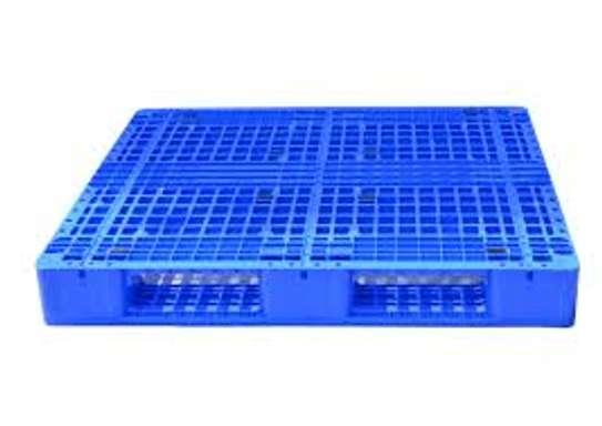 Plastic Pallets image 1