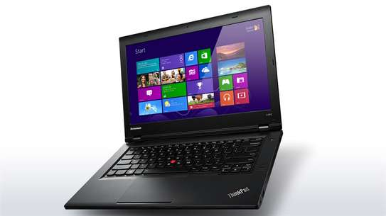 Lenovo Thinkpad E440, Intel Core i5, image 1