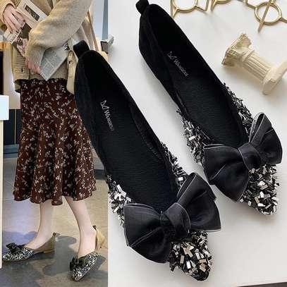 Flat/Doll Shoes. image 7